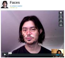 FACES - Arturo Castro